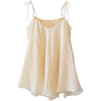 Mes Demoiselles Elisa Top in Cream