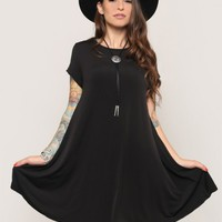 Perfect Day Dress - Black