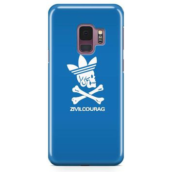 Adidas Summer Break Samsung Galaxy S9 Case | Casefantasy