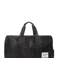 Herschel Supply Weekend Duffel Bag - Black