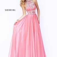 Sherri Hill 11228 Sherri Hill Lillian's Prom Boutique