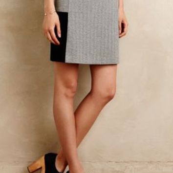 Mo:Vint Seneca Skirt in Dark Grey Size: