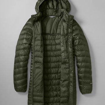 Women's Astoria Hooded Down Parka | Eddie Bauer