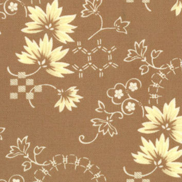 Tapestry Rococo in Cobblestone by Fig Tree Quilts for Moda Fabrics
