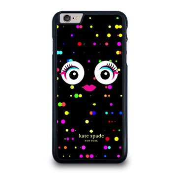 KATE SPADE COLORFULL MONSTER EYE iPhone 6 / 6S Plus Case