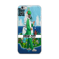 Yung Lean - Yoshi City iPhone 6/6s 6 Plus/6s Plus Case