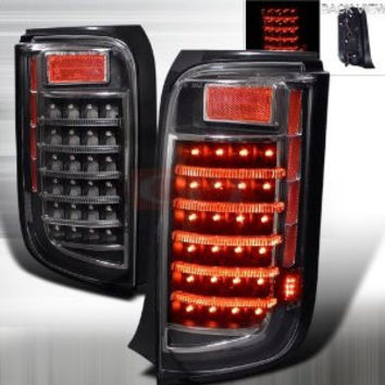Scion Xb  Scion Xb Led Tail Lights