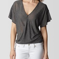 Solvang Womens Top - Tees & Knits | True Religion Brand Jeans