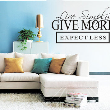 BUY ONE GET ONE FREE - Creative Decoration In House Wall Sticker. = 4799051972