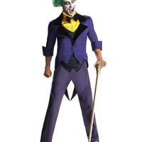 Batman Joker Adult Mens Costume – Spirit Halloween