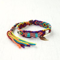 Free People Studded Friendship Bracelet