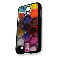 Water color paint set Samsung Galaxy S4