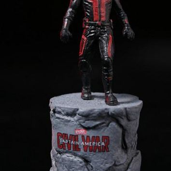 Marvel Ant-Man Civil War Action Figure