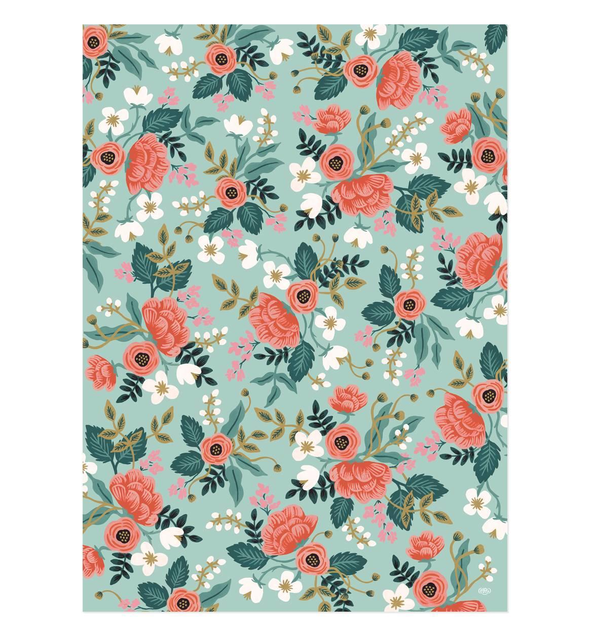 Birch Wrapping Sheets By Rifle Paper Co From Rifle Paper Co