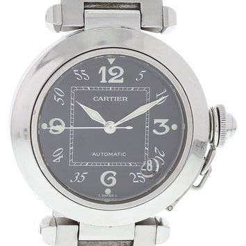 Cartier Pasha automatic-self-wind womens Watch 2324 (Certified Pre-owned)