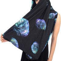 Hyperion Circle Scarf