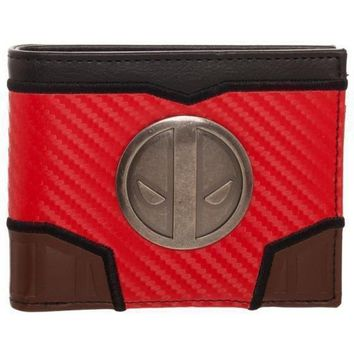 #deadpool Wallet