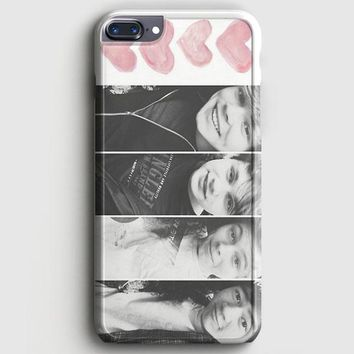 5 Seconds Of Summer  5Sos Pizza iPhone 8 Plus Case | casescraft