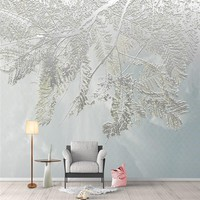 Modern 3D Murals Wallpapers for Living Room Large Nature Trees Photo Wall Papers Home Decor Bedroom Wall Murals 3D Landscape HD