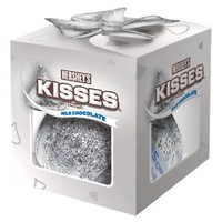 Hershey's Giant Milk Chocolate Kisses, 7oz Packages (Pack of 4)