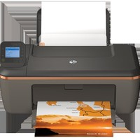 HP Deskjet 3510 e-All-in-One Printer