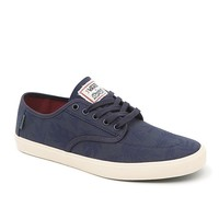 Vans Aldrich Shoes - Mens Shoes - Flora/Navy