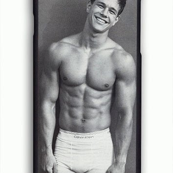 Mark Wahlberg For iPhone 6/6S Case *