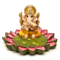 Ganesha Incense Burner