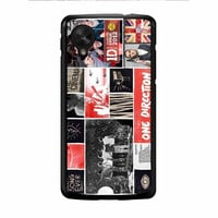 One Direction Best Song Ever Nexus 5 Case