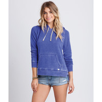 Billabong Women's Run Down Pullover Hoodie