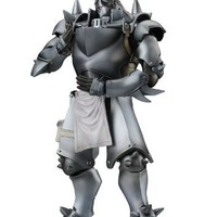 Fullmetal Alchemist Brotherhood: Alphonse Elric Play Arts Kai Action Figure