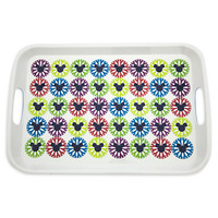 Mickey Mouse Tray - Color Fusion
