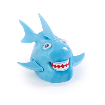 MELTING SHARK IN GIFT BOX