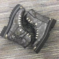 Louis Vuitton Sneaker Boot Reference #2 - Best Deal Online