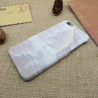 Marble stone mobile phone case for iphone 5 5s SE 6 6s 6 plus 6s plus + Nice gift box 072601