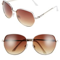 Junior Women's BP. 'Incognito' 61mm Sunglasses