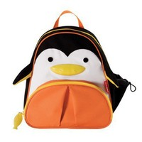 Penguin Back Pack
