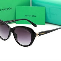 Tiffany & Co 2018 trendy men and women fashion delicate sunglasses F-ANMYJ-BCYJ NO.3