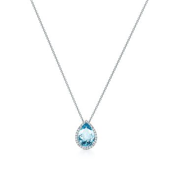 Tiffany & Co. - Tiffany Soleste®:Pendant