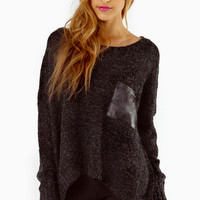 Out of Pocket Sweater $39