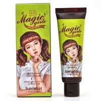 Baviphat Dream Girls Plus BB Cream #1 Fresh for Oily Skin 45ml