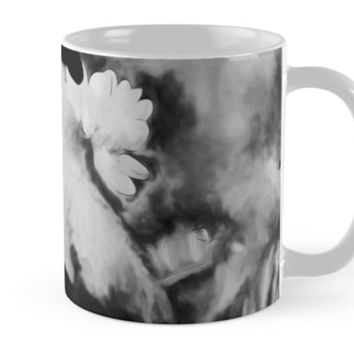 'Siamese Cat Dreams' Mug by Theresa Campbell