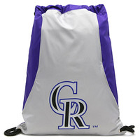 Colorado Rockies Axis Back-Sack - MLB.com Shop