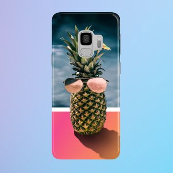 Tropical Cool Phone Case for Apple iPhone, Samsung Galaxy, and Google Pixel