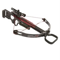 CamX 330 Crossbow Package - Black