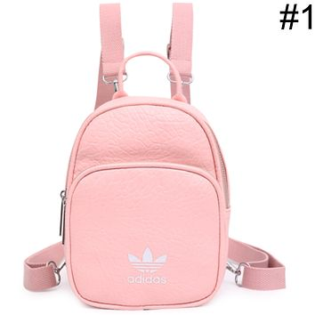 ADIDAS Clover backpack bag mini backpack sports diagonal package F-A30-XBSJ #1