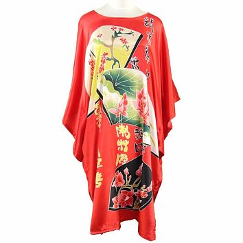 Kaftan Vintage Kimono Robe, Dress, Lounge Wear - 21 styles
