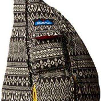 KAVU Rope Bag, Knitty Gritty, One Size
