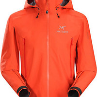 Arc'teryx Beta AR Jacket - Men's - Free Shipping - christysports.com