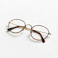 Kendall Round Readers | Urban Outfitters
